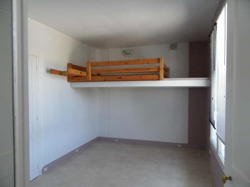 Rental apartment St germain en laye 525€ CC - Picture 1