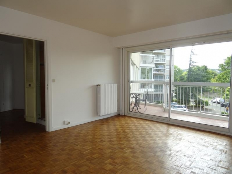 Rental apartment Marly le roi 1250€ CC - Picture 1