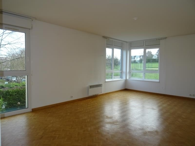 Sale apartment Marly le roi 319000€ - Picture 1