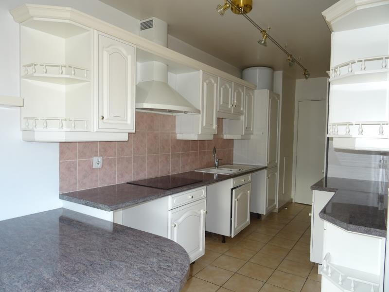 Sale apartment Marly le roi 319000€ - Picture 2