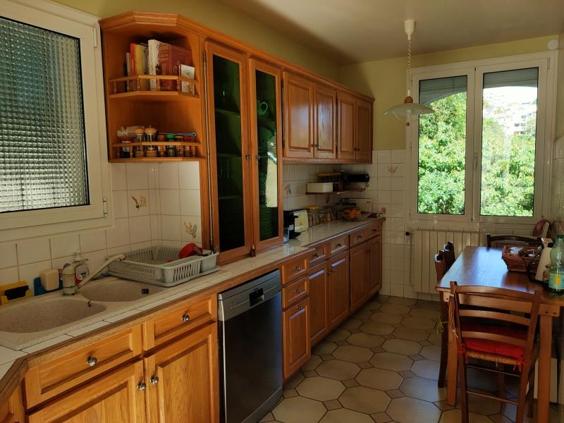 Vente maison / villa Le port marly 598 000€ - Photo 5