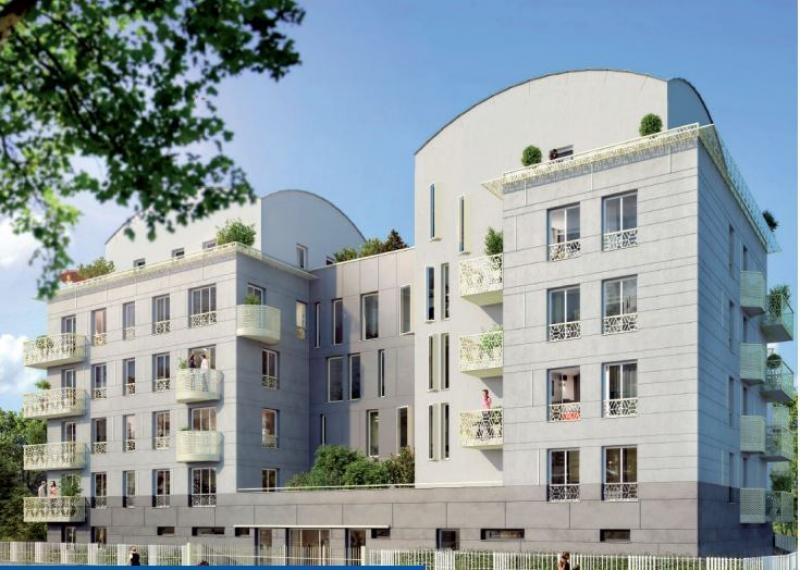 Montigny Le Bretonneux - 79.52 m2