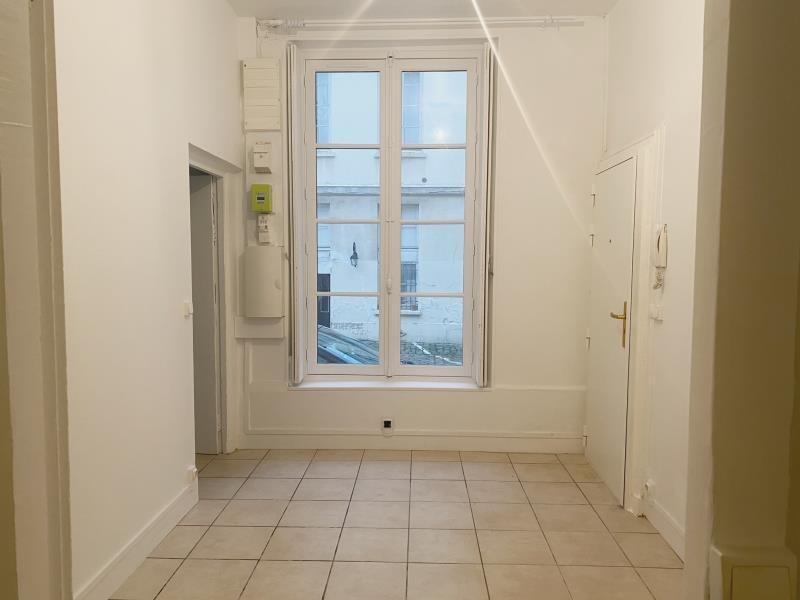 Rental apartment Versailles 1400€ CC - Picture 3