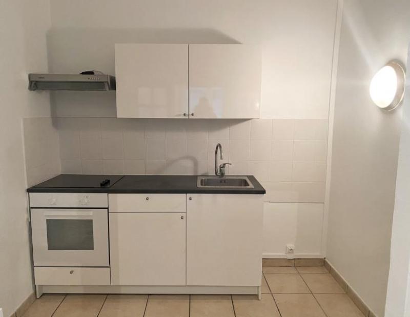 Rental apartment Versailles 1400€ CC - Picture 4