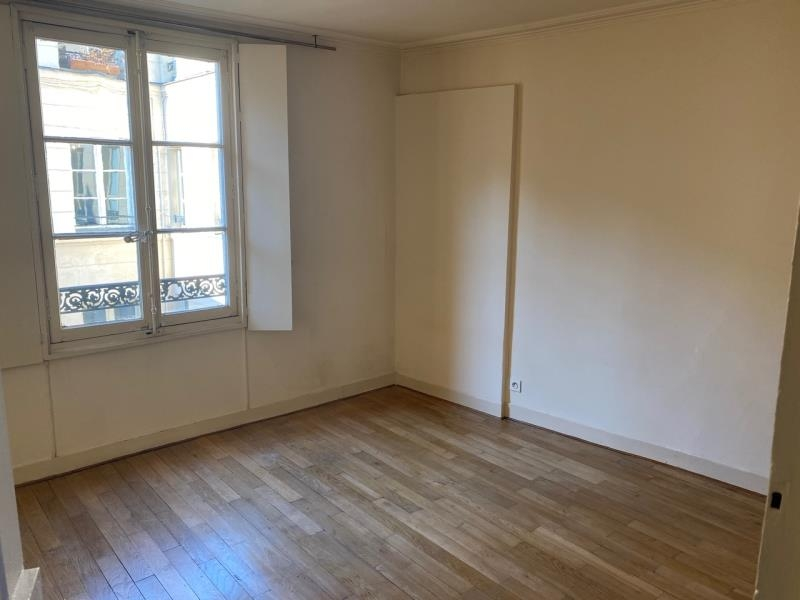 Rental apartment Versailles 1 510€ CC - Picture 4