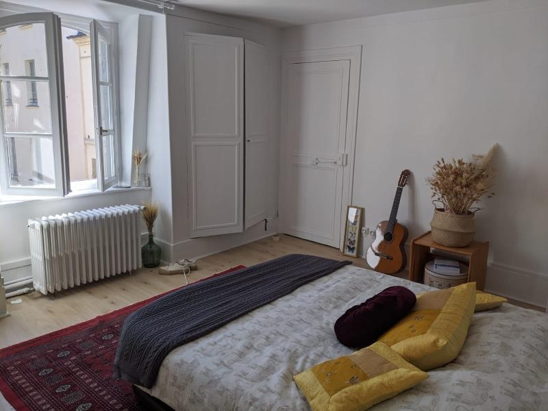 Rental apartment Versailles 3 000€ CC - Picture 3
