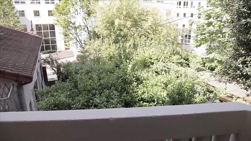 Sale apartment Issy les moulineaux 477000€ - Picture 5