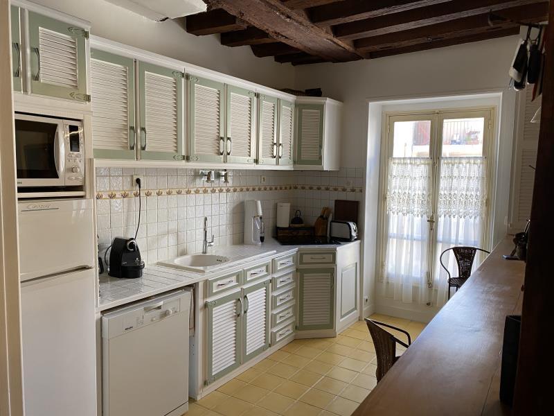 Sale apartment Versailles 724500€ - Picture 2