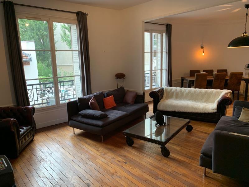 Verkauf wohnung Paris 18ème 1286000€ - Fotografie 2