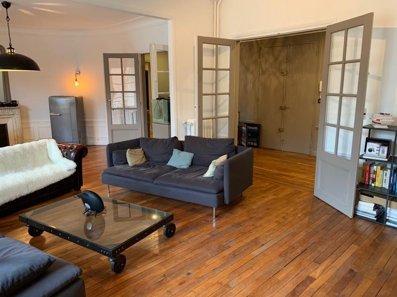 Verkauf wohnung Paris 18ème 1286000€ - Fotografie 4