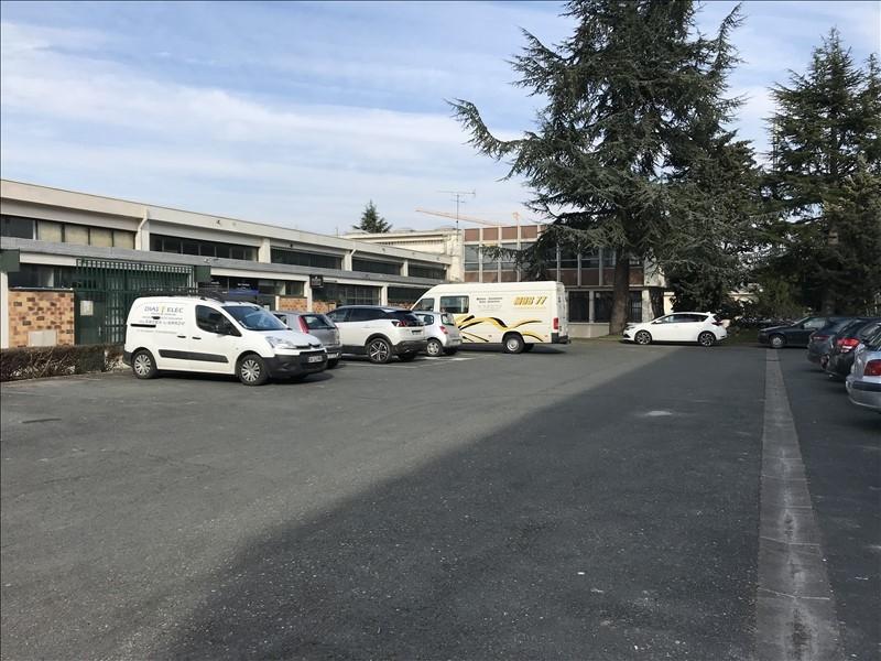 Vermietung geschäftsraum Ozoir la ferriere 1100€ HC - Fotografie 1