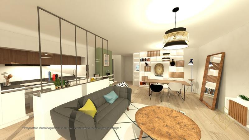 Venta  apartamento Arcachon 675000€ - Fotografía 6