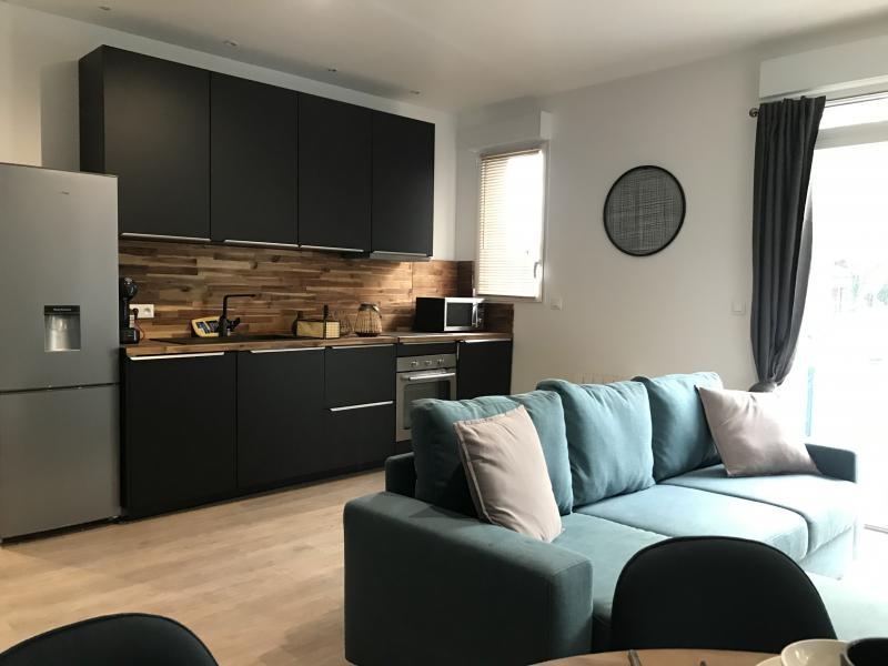 Venta  apartamento Arcachon 370000€ - Fotografía 1