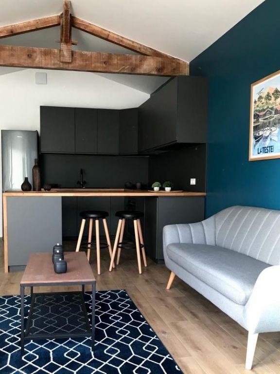 Venta  apartamento Arcachon 363000€ - Fotografía 1