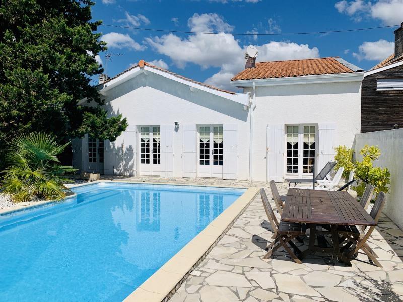 Venta  casa Bordeaux 545000€ - Fotografía 1