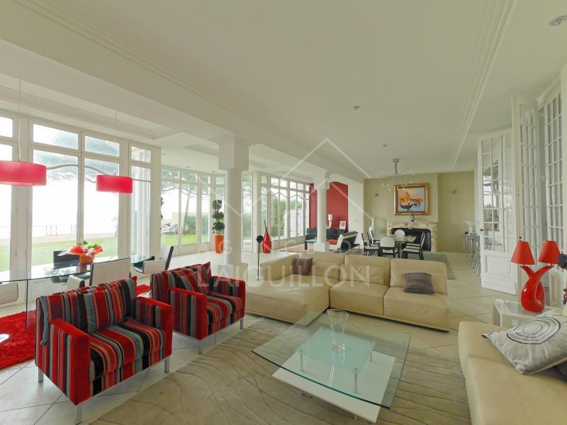 Venta de prestigio  casa Arcachon 5720000€ - Fotografía 3
