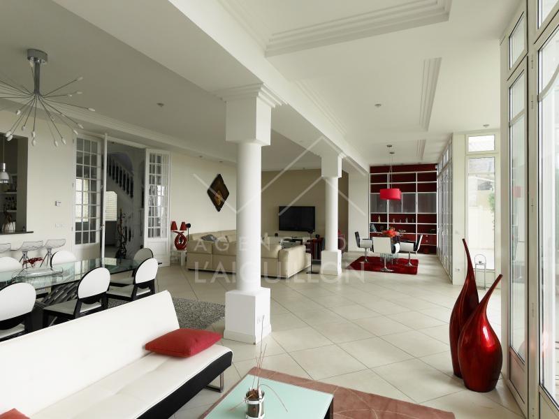 Venta de prestigio  casa Arcachon 5720000€ - Fotografía 6