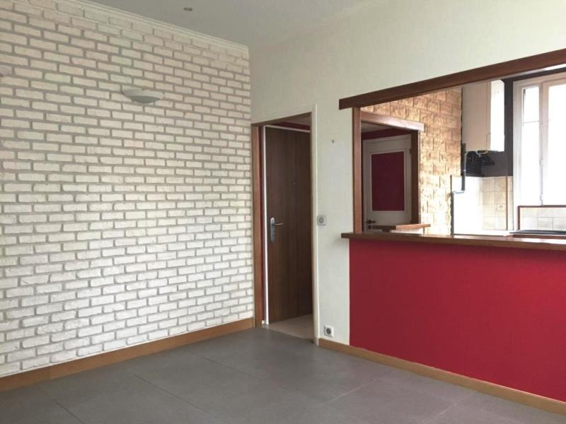 Vente appartement Creteil 245000€ - Photo 2