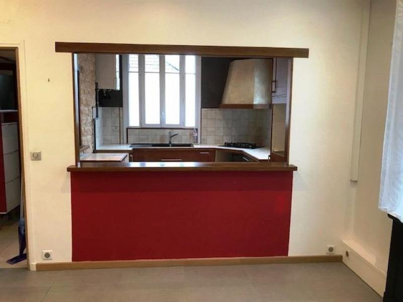Vente appartement Creteil 245000€ - Photo 3