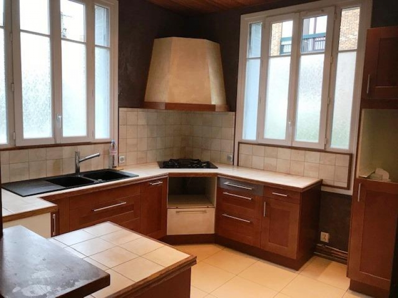 Vente appartement Creteil 245000€ - Photo 5