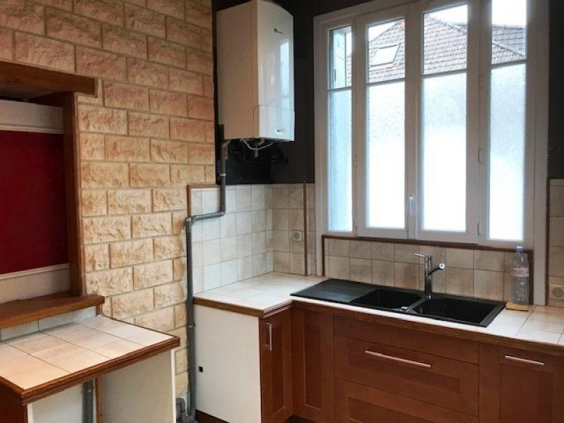 Vente appartement Creteil 245000€ - Photo 6