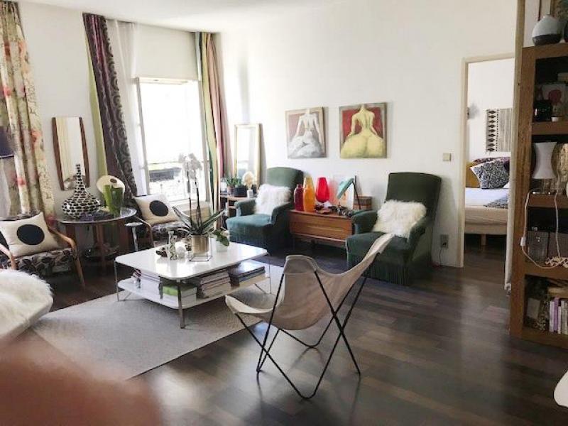 Sale apartment Avignon 240000€ - Picture 2
