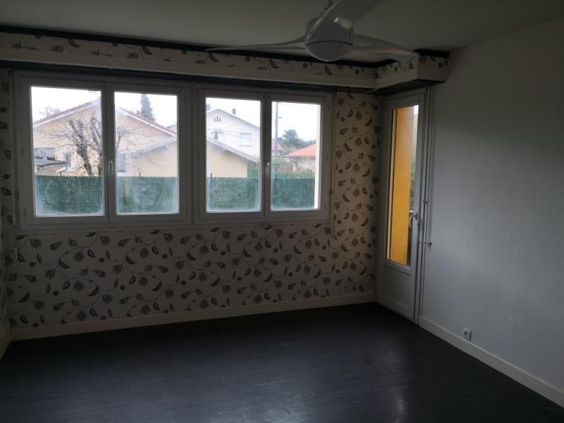 Vente appartement Pau 75000€ - Photo 1