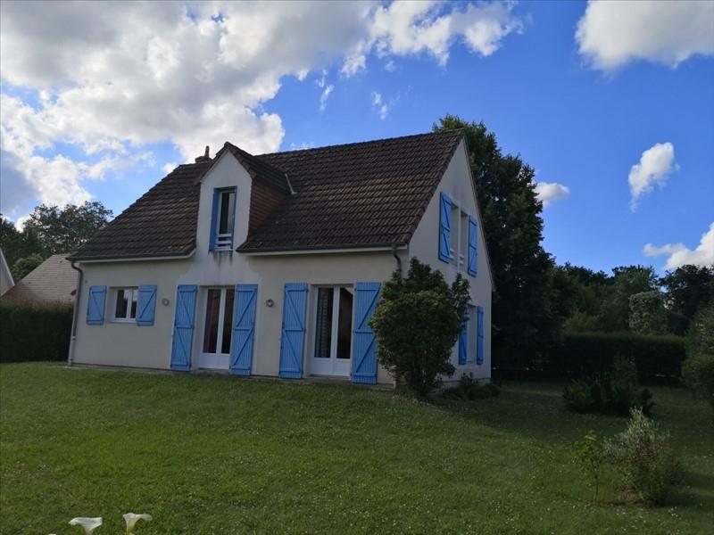 Vente maison / villa Idron 262500€ - Photo 1