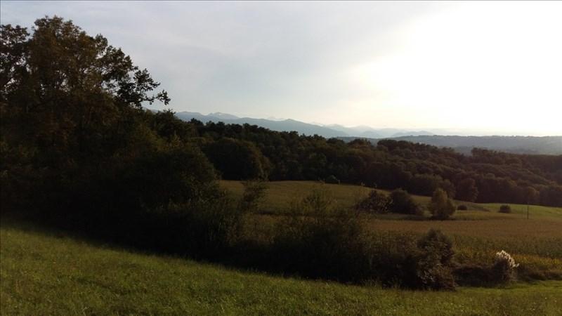 Vente terrain Pau 58850€ - Photo 1