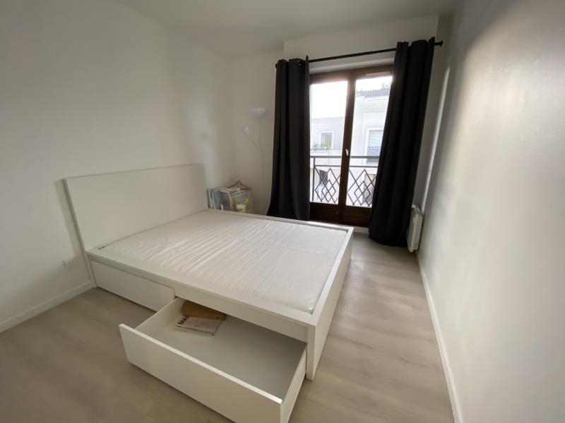 Rental apartment Cergy saint christophe 950€ CC - Picture 3