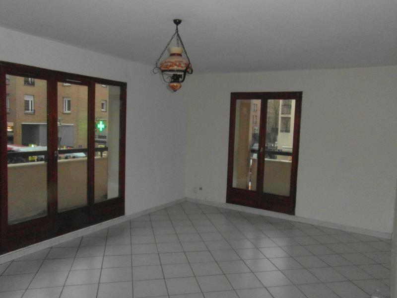 Sale apartment Cergy saint christophe 159000€ - Picture 2