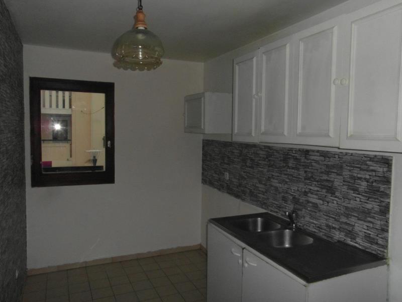 Sale apartment Cergy saint christophe 159000€ - Picture 3