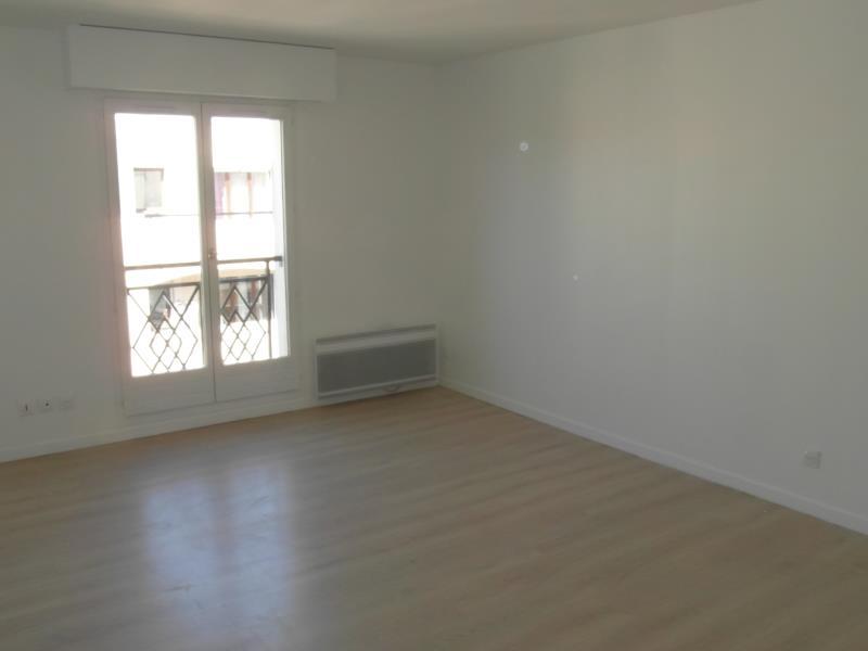 Sale apartment Cergy saint christophe 132000€ - Picture 2