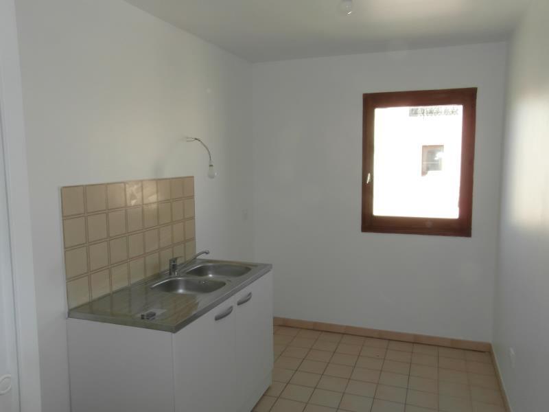 Sale apartment Cergy saint christophe 132000€ - Picture 5
