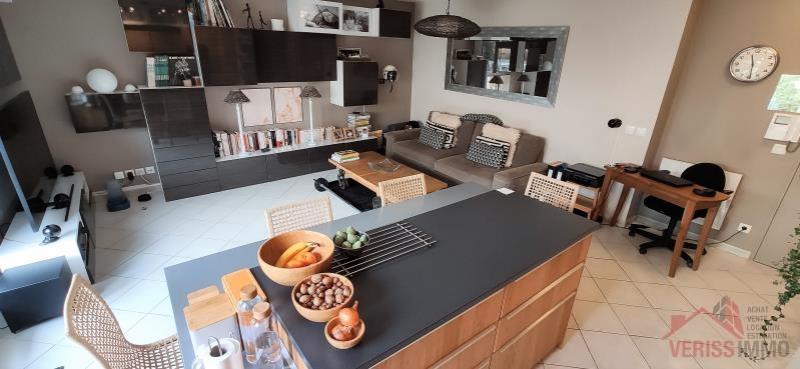 Vente appartement Survilliers 252000€ - Photo 1