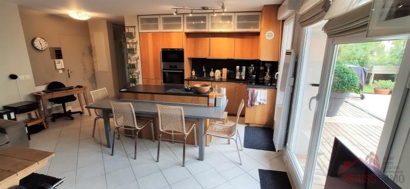 Vente appartement Survilliers 252000€ - Photo 2