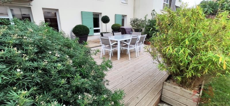 Vente appartement Survilliers 252000€ - Photo 7