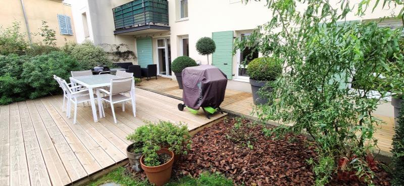 Vente appartement Survilliers 252000€ - Photo 9