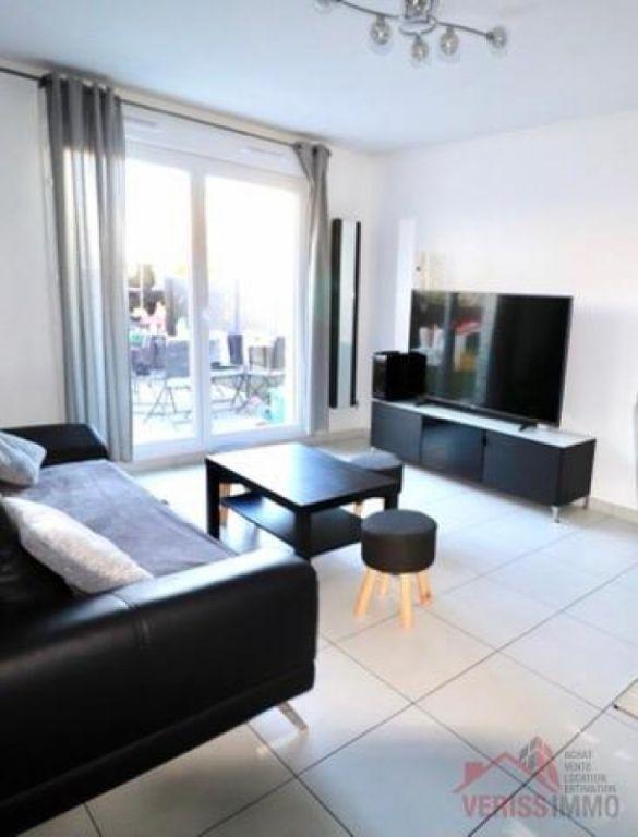 Sale apartment Villeron 229000€ - Picture 2