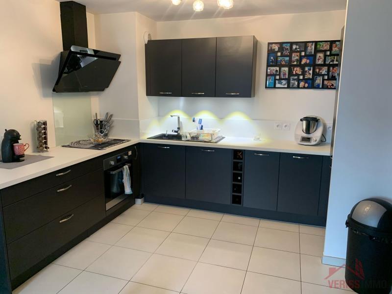 Sale apartment Villeron 229000€ - Picture 3
