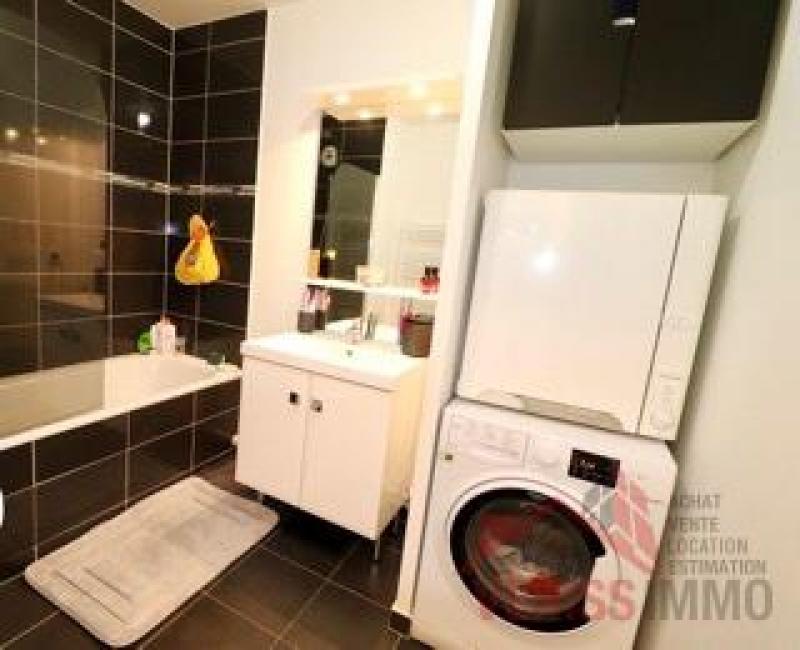 Sale apartment Villeron 229000€ - Picture 4