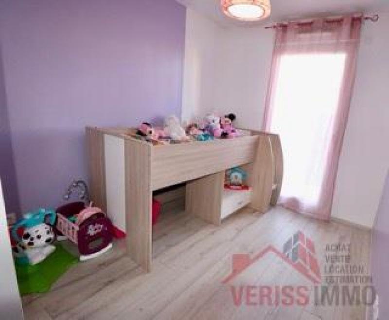 Sale apartment Villeron 229000€ - Picture 6