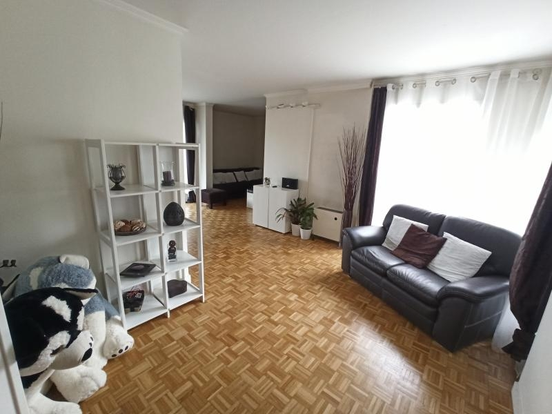 Vente appartement Louvres 279000€ - Photo 1