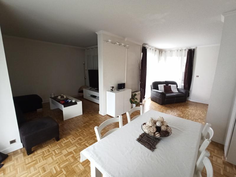 Vente appartement Louvres 279000€ - Photo 2