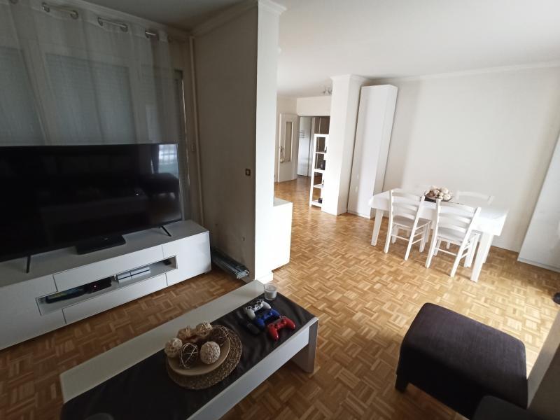 Vente appartement Louvres 279000€ - Photo 3