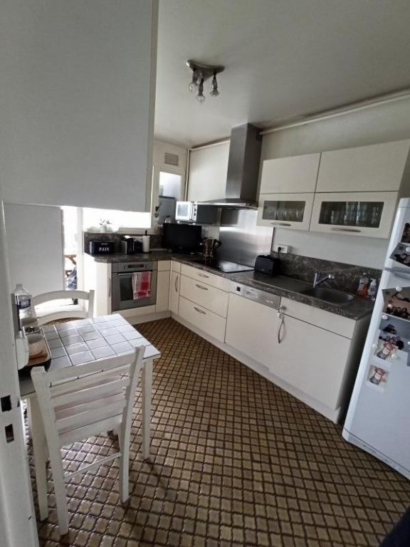 Vente appartement Louvres 279000€ - Photo 4