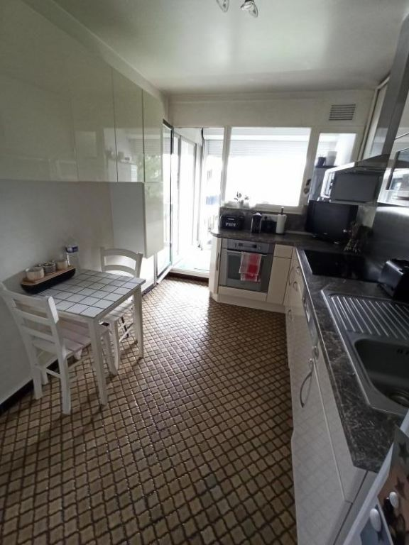 Vente appartement Louvres 279000€ - Photo 5