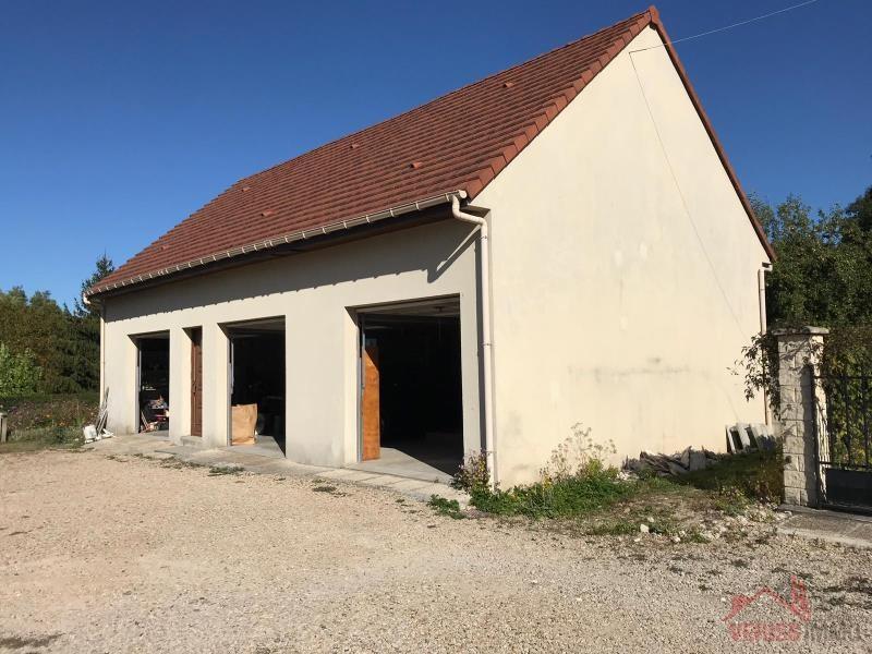 Vente maison / villa Saint witz 850000€ - Photo 2
