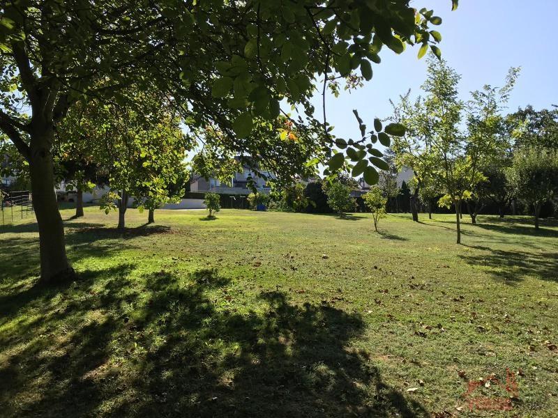 Vente maison / villa Saint witz 850000€ - Photo 4