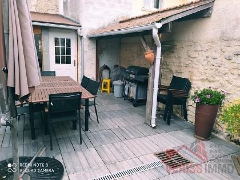 Sale house / villa Pontarme 339000€ - Picture 9
